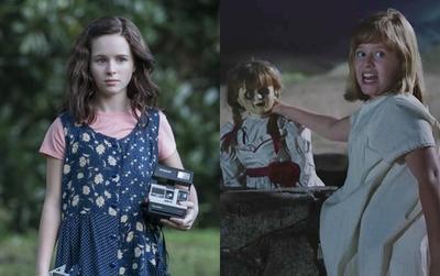 Tìm hiểu dàn cast 'The Haunting of Hill House': Toàn tên tuổi 'hù doạ' khét tiếng Hollywood