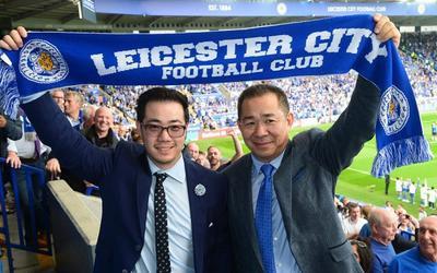 Tương lai CLB Leicester City có khởi sắc thời hậu chủ tịch Vichai?