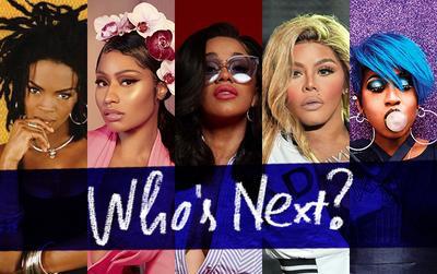 Nhìn lại lịch sử làng rap nữ: Cardi B 'soán ngôi' Nicki Minaj là quy luật tất yếu?
