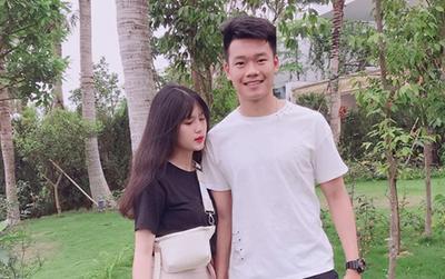 Cận cảnh nhan sắc mĩ miều của bạn gái 'tân binh' mới được triệu tập cho Asian Cup Nguyễn Thành Chung