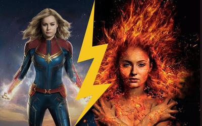 Không phải Captain Marvel, đây mới là nữ siêu anh hùng mạnh nhất màn ảnh trong năm tới 2019