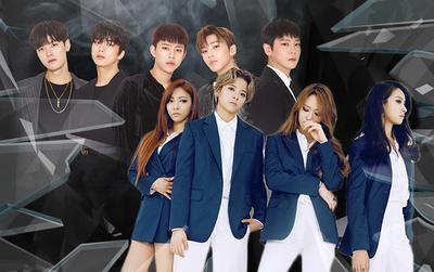 2018 và những nhóm nhạc Kpop này đang đứng rất sát… bờ vực tan rã