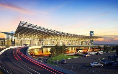 Quảng Ninh 'mở cửa' bầu trời với sân bay Vân Đồn