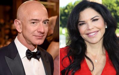 Tiết lộ mới gây sốc: Ông chủ Amazon đã bị nhân tình cho vào 'tầm ngắm' ngay từ lần đầu gặp mặt