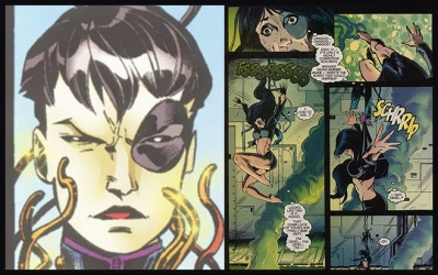 Comics Trivia: Giải mã bí ẩn năng lực may mắn của Domino