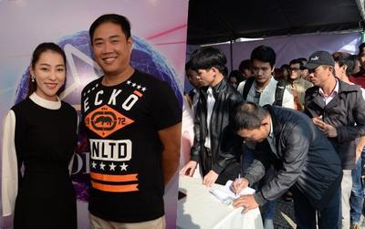 Casting 'Thần tượng Bolero 2019' tại Đà Nẵng: Số lượng thí sinh 'khủng' ứng tuyển vẫn là 'đặc sản' của cuộc thi