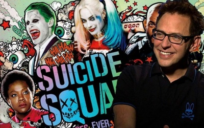 Sau khi thất sủng tại Disney và Marvel, James Gunn đầu quân đạo diễn 'Suicide Squad 2' DC - Warner Bros.