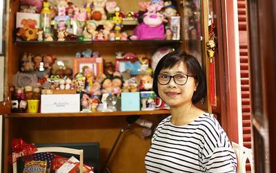 Tết Kỷ Hợi cùng ngắm bộ sưu tập 1000 bé lợn của cựu giảng viên Hà thành