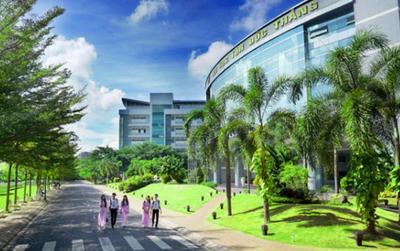 Trường Đại học duy nhất ở Việt Nam lọt top 25 Đại học hàng đầu ASEAN