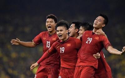 Báo Hàn Quốc đưa tin bất ngờ về trận đấu với Việt Nam