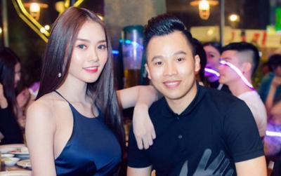 Fan rộ nghi vấn Vũ Khắc Tiệp và Linh Chi đã 'cạch mặt' nhau?