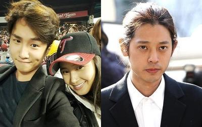 Anh trai Yuri (SNSD) tiếp tục bị gọi tên, thật sự là 'bản sao ghê tởm' của Jung Joon Young trong vụ scandal?