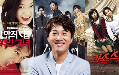 Điểm lại những phim tiêu biểu trong sự nghiệp của Cha Tae Hyun trước khi rút khỏi các dự án vì liên quan đến Jung Joon Young