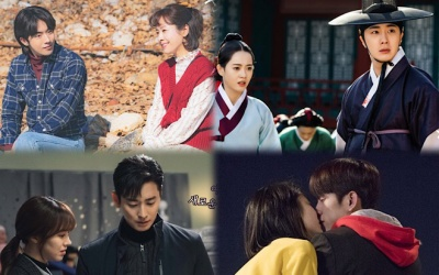 Rating 18/03: 'Dazzing' đạt kỷ lục cao nhất, 'Haechi' tăng, Jiyoung (Got7) không cứu nổi phim của mình
