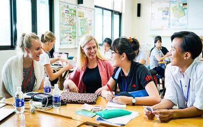 Tôn Đức Thắng: Đại học Việt Nam đầu tiên lọt vào bảng xếp hạng THE
