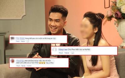 Hot girl nổi tiếng lộ clip 'nóng' nhưng điều cư dân mạng quan tâm nhất lại là: PewPew còn muốn ra Hà Nội không?