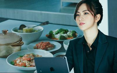 Cánh diều vàng 2018 - 'Chàng vợ của em': Thấm đẫm nữ quyền và thông điệp quý giá về gia đình thông qua bữa cơm nhà