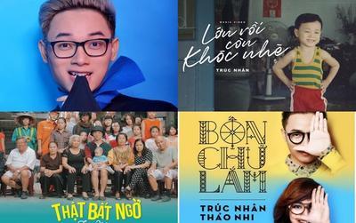 Trúc Nhân và hành trang âm nhạc 'ít nhưng chất': Cứ comeback là 'dậy sóng' một thông điệp đẹp!