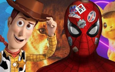 Từ Spider-Man đến Thám tử Pikachu, đây là 20 bộ phim mà bạn phải xem trong mùa hè 2019 (Phần 1)