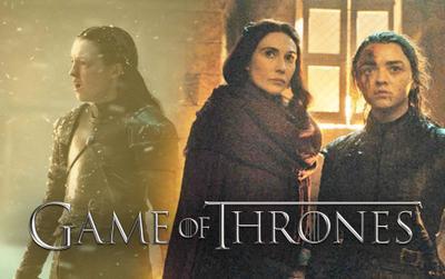 Cuối cùng chúng ta cũng biết được Arya Stark đã giết Night King như thế nào trong 'Game of Thrones - The Long Night'