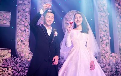 Vừa tân hôn chưa lâu, Lê Hà bị đã trộm vào nhà lấy đi tài sản