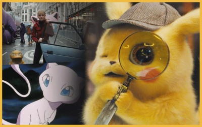 Tổng hợp 25 điều khiến nhiều người băn khoăn về các loài Pokemon sau khi xem Detective Pikachu