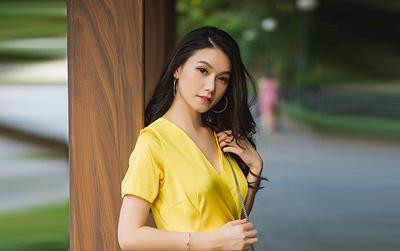 Người đẹp Lương Giang chia sẻ mẹo hay để nghỉ hè con không ôm dính điện thoại, tivi cả ngày