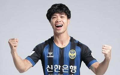 Công Phượng chính thức chấm dứt hợp đồng với Incheon United!