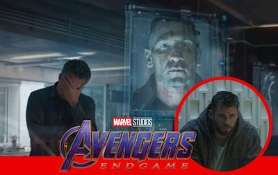 'Avengers: Endgame': Biên kịch bộ phim tiết lộ lí do tại sao bước nhảy thời gian lại là 5 năm