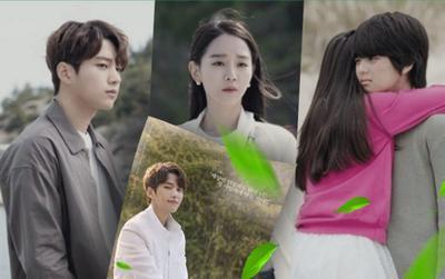 'Sứ mệnh cuối của Thiên Thần: Tình Yêu' của L và Shin Hye Sun có gì hot?