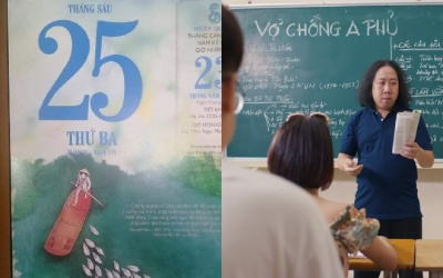 Muôn kiểu đoán đề Ngữ Văn 'bá đạo' của học sinh trước kỳ thi THPT Quốc gia năm 2019