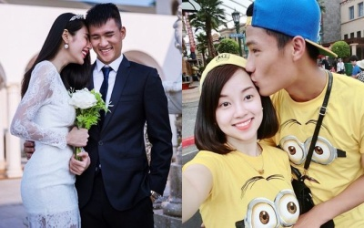 Thuỷ Tiên, Ly Kute và những cô nàng 'ăn cơm trước kẻng' với sao bóng đá