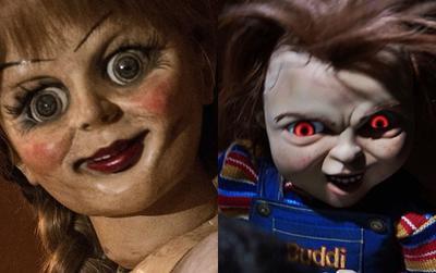 Bên cạnh Annabelle, còn có những búp bê ma quái 'khét tiếng' nào của điện ảnh Hollywood?