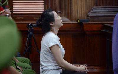 Xét xử vợ cũ bác sĩ Chiêm Quốc Thái: Bất ngờ lời khai tại tòa của bàVũ Thụy Hồng Ngọc