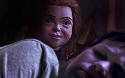 Buddi thay thế Chucky trở thành búp bê sát nhân trong 'Child's Play 2019'