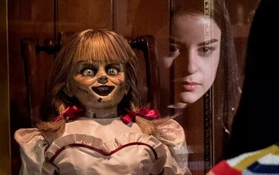 Một người đàn ông ở Thái Lan tử vong khi đang xem phim 'Annabelle: Comes Home'!