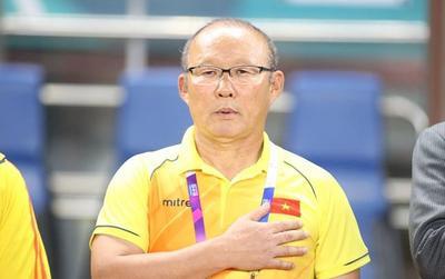 'HLV Park Hang Seo khó thành công nếu chia tay VFF'