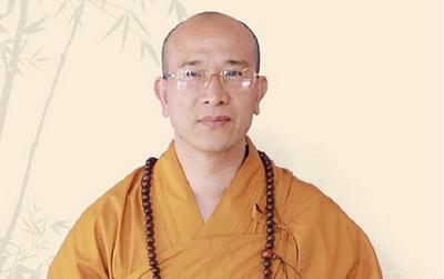Trụ trì chùa Ba Vàng Đại đức Thích Trúc Thái Minh bị bãi nhiệm hết chức vụ trong Giáo hội Phật giáo Việt Nam