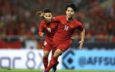 Việt Nam cùng nguy cơ gặp phải Trung Quốc ở vòng loại World Cup 2022