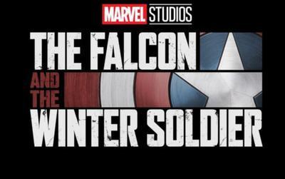 'The Falcon and the Winter Soldier' tung logo và teaser hé lộ sự trở lại của nhân vật phản diện Baron Zemo