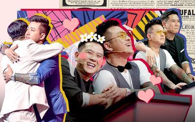 Đến đêm cuối cùng The Voice 2019: 'Chú rể' Tuấn Hưng và 'cô dâu' Hồ Hoài Anh vẫn tay trong tay ngọt ngào thế này!