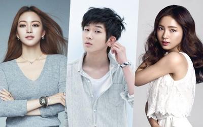 13 nam thanh nữ tú trong vũ trụ phim Hàn 'nói tiếng Anh như gió' ngoài đời khiến bạn phải trầm trồ!