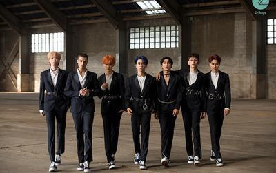 Sau 'cặp' MV debut triệu views, hai nhóm nhạc đa quốc tịch lại khiến fan Kpop quốc tế chao đảo với MV mới toanh