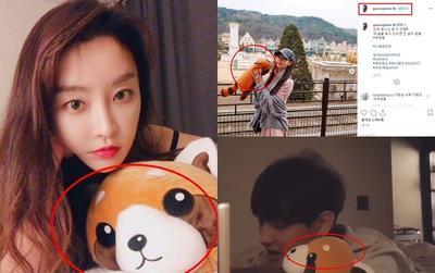 Lộ bằng chứng Kangta (H.O.T) 'bắt cá hai tay' Jung Yoo Mi và Woo Joo Ahn, Knet chỉ trích nặng lời
