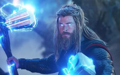 Marvel suýt giới thiệu một phản diện nữa của Thor trong 'Avengers: Infinity War'