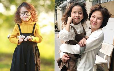 'Tiểu Ánh Dương' trong phim Về nhà đi con 'đốn tim' dân mạng với loạt ảnh nhí nhảnh, đáng yêu