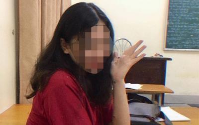Người nhà bạn trai cô gái 18 tuổi nhảy cầu Vĩnh Tuy tự tử: 'Từ khi H. xảy ra chuyện, em trai tôi thất thần'