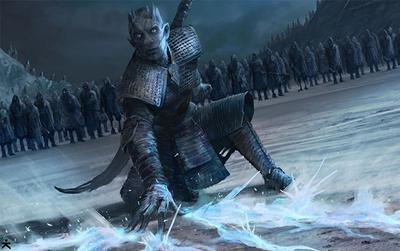 'Game of Thrones' đã quyết định cắt bỏ hành trình Arya tiến vào Rừng thiêng vì cho rằng nó không quan trọng