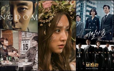 5 bộ phim truyền hình Hàn Quốc được mong chờ sẽ ra phần kế tiếp nhất