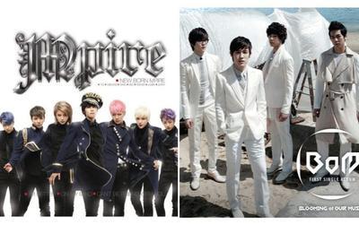 Chưa kịp nổi tiếng, 7 nhóm nhạc này đã nhanh chóng 'mất tích' khỏi giới K-Pop